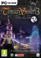 Treasure Seekers : Follow/Ghosts