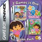 Dora The Explorer Double Pack