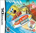 SpongeBob's Surf & Skate Roadtrip