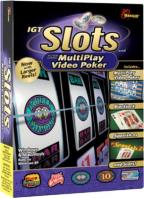 Slots And Multiplay Video Poker