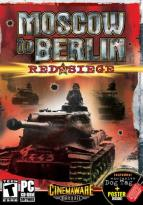 Moscow To Berlin: Red Siege