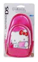 DSi/Xl/3DS Hello Kitty Game Travel
