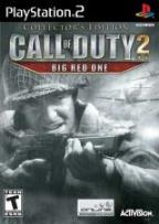 Call Of Duty 2: Big Red One Collector's Edition