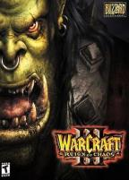 Warcraft 3 (PC-DVD)
