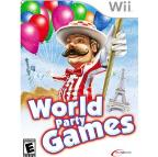 World Party Game