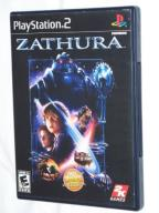 Zathura Ticket
