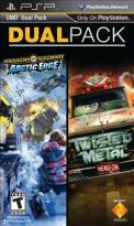 UMD Dual Pack: MotorStorm: Arctic Edge + Twisted Metal: Head-On