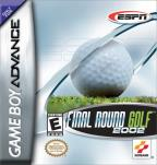 ESPN Final Round Golf 2002