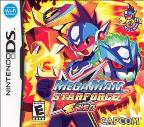 Mega Man Star Force: Leo