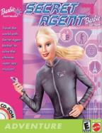 Barbie Secret Agent
