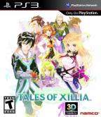 Tales of Xillia Col