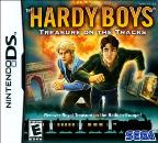 Hardy Boys: Treasure on the Tracks