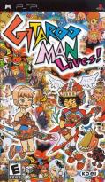 Gitaroo Man Lives!