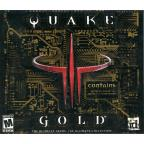 Quake III Gold