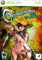 Onechanbara: Bikini Samurai Squad