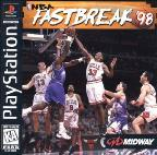 NBA Fast Break '98