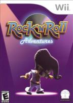 Rock 'N' Roll Adventures
