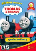 Thomas & Friends - Special Delivery
