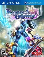 Ragnarok Odyssey