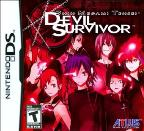 Shin Megami Tensei: Devil Survivor