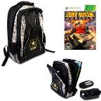 Duke Nukem US Army Backpack Bundle