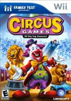 Family Fest Presents: Circus Games