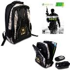 COD : MW3 US Army Backpack Bundle