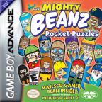 Mighty Beanz Pocket Puzzles