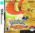 Pok&#233;mon: HeartGold Version