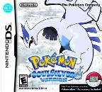Pokémon: SoulSilver Version