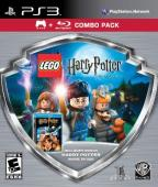 LEGO Harry Potter : Years1-4 Silver Shield