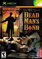 Dead Man's Hand
