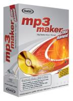 Magix MP3 Maker Diamond 2004