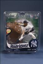 MCF-MLB Series 29 Alex Rodriguez 6 Yankees