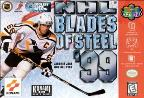 NHL Blades of Steel '99