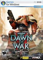 Warhammer 40K : Dawn of War II Gold