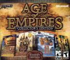 Age Of Empires : Collectors Edition