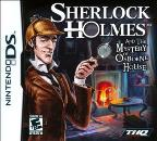 Sherlock Holmes and the Mystery of Osborne House