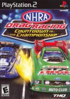NHRA Drag Racing: Countdown to the Championship
