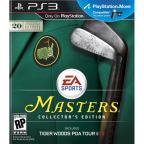 Tiger Woods PGA Tour 13 Collector's Edition