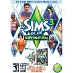 Sims 3 Plus Supernatural