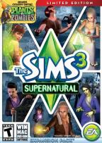 Sims 3: Supernatural