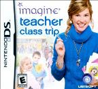 Imagine: Teacher -- Class Trip