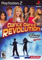 Dance Dance Revolution: Disney Channel Edition