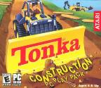 Tonka Construction Pak [JC]