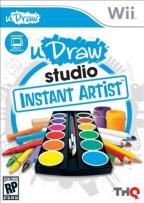 uDraw Studio: Instant Artist