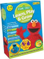 Sesame Street: Learn, Play & Grow Preschool