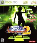 Dance Dance Revolution Universe 2
