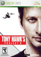 Tony Hawk Project 8 (Platinum Hits)