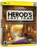 Herod's Tomb : National Geographic